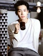 Im Jaebum (임재범) / JB - Got7 | 1994
